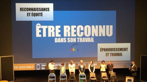 Theatre Entreprise : Un des outils de communication pour mettre en place et gérer la RSE (responsabilité Sociétale des entreprises)