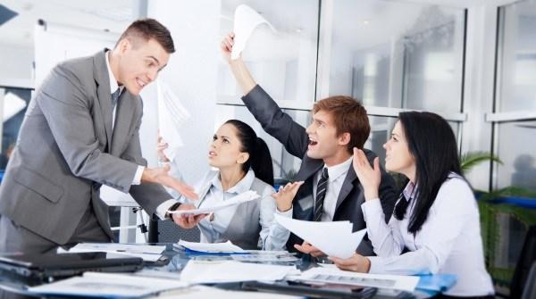 Theatre entreprise, comment gérer son stress dans divers moyens de communication
