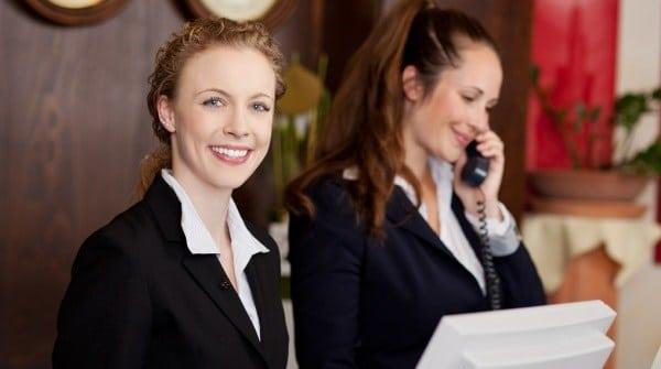 Formation accueil téléphonique et physique par outils de communication