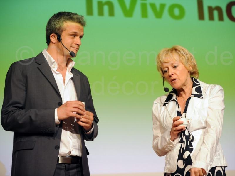 Le theatre Entreprise, outil de communication pour votre marketing relationnel, votre stratégie marketing