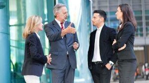 Outil de communication pour accroitre l'efficacité de sa force de vente
