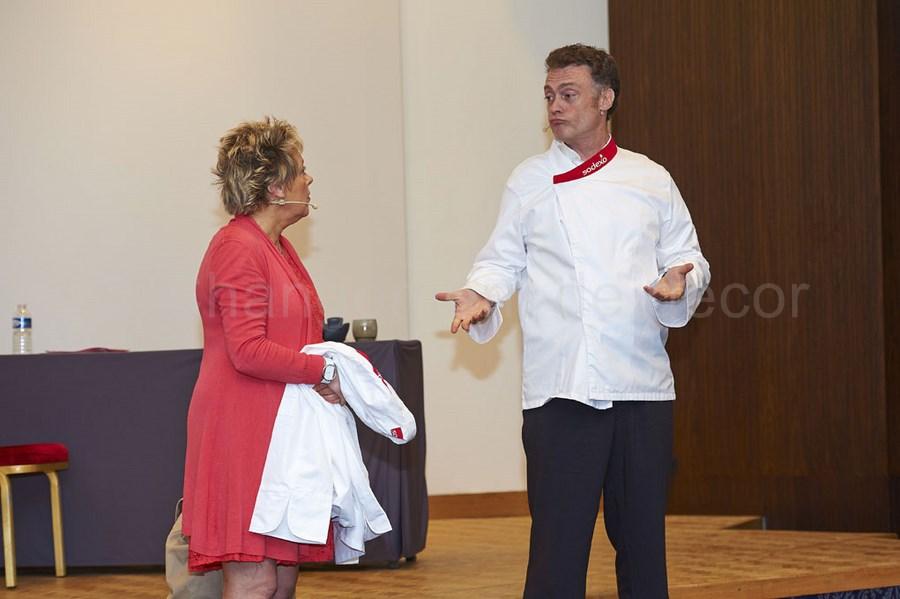 Theatre Entreprise | Outils de communication et de sensibilisation au stéréotypes pour SODEXO