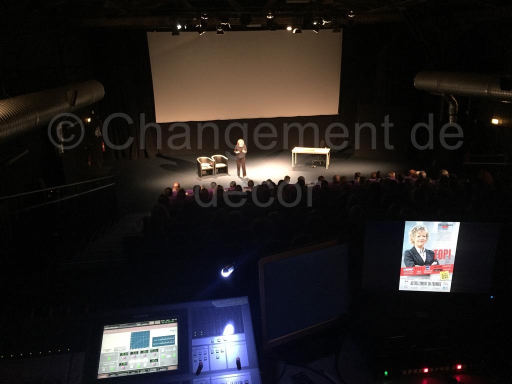 Theatre Entreprise | Outils de communication utilisées par Femmes ingénieurs en matière d'égalité femmes hommes