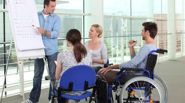 Handicap : communication interactive avec votre public