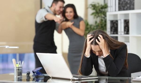 Harcèlement : communication interactive avec votre public