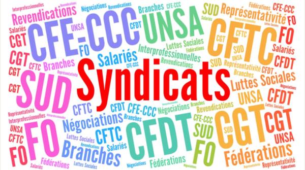 Délégués syndicaux : Pourquoi se syndiquer ?